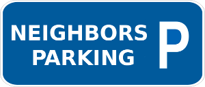 Neighbors-Parking.com
